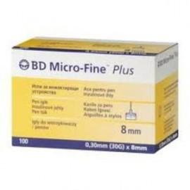 Igła jednorazowego użytku BD Micro Fine PEN