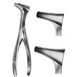 Wziernik nosowy typu Hartmann