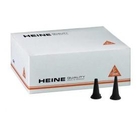Wziernik jednorazowy do otoskopu Heine 2,5 mm