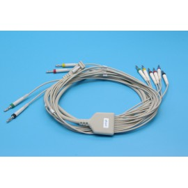 Kabel pacjenta KEKG-30 v.001