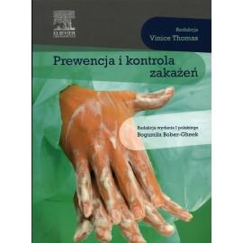 Prewencja i kontrola zakażeń