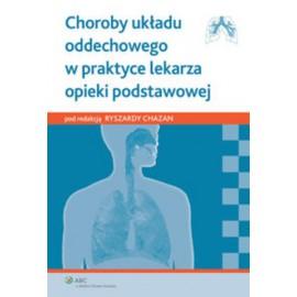 Choroby układu oddechowego w praktyce lekarza opieki podstawowej