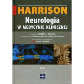 Harrison. Neurologia w medycynie klinicznej t.1