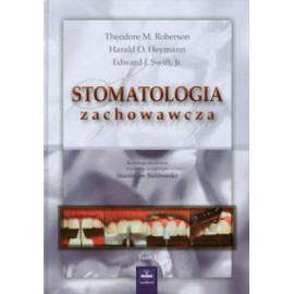 Stomatologia zachowawcza t.1