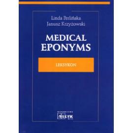 Medical Eponyms. Leksykon