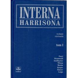 Interna Harrisona t.1 Fauci