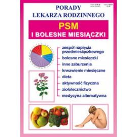 PSM i bolesne miesiączki. Porady lekarza rodzinnego