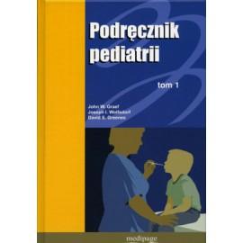 Podręcznik pediatrii t.1