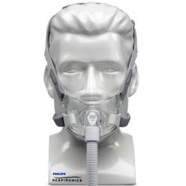 Maska CPAP twarzowa Amara View r. M