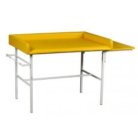 Półka na wagę do stolika zabiegowego dla niemowląt