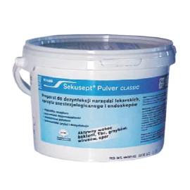 Sekusept Pulver Ecolab (2 kg) z aktywatorem (2 l) nr kat.13151