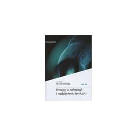 Postępy w nefrologii i nadciśnieniu tętniczym t.8