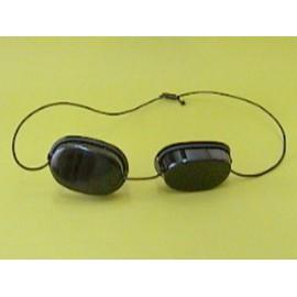 Okulary ochronne przed promienowaniem UV