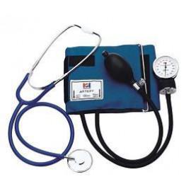 Ciśnieniomierz zegarowy HS-50A (ze stetoskopem)
