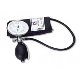 Ciśnieniomierz zegarowy HS-201C (model zintegrowany)