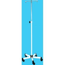 Statyw kroplówki 2-wieszakowy