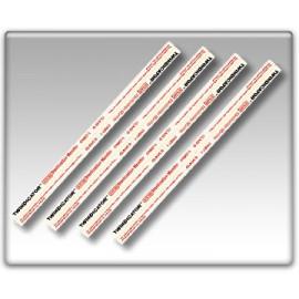 Twindicator test paskowy do sterylizacji w autoklawie Propper Manufacturing (2 x 250 sztuk)