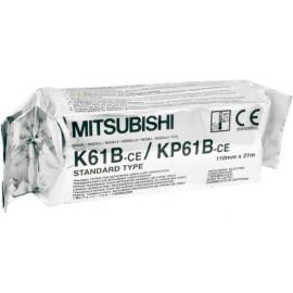Papier do USG Mitsubishi K 61 B-CE 110 mm x 20 m