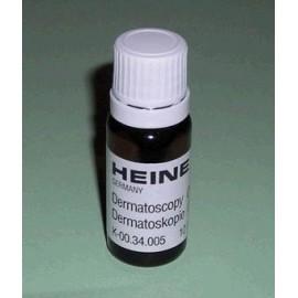 Oliwka do dermatoskopu Heine nr kat.13089