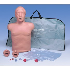 Fantom do nauki reanimacji Brad