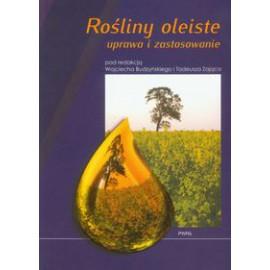 Rośliny oleiste - uprawa i zastosowanie