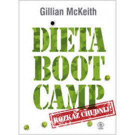 Dieta Boot Camp. Rozkaz chudnij!