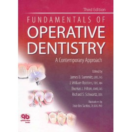 Fundamentals of Operative Dentistry a Contemporary Approach