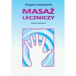 Masaż leczniczy - Lewandowski