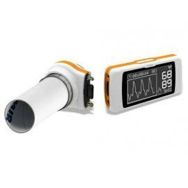 Spirometr SpiroDoc przenośny z dotykowym wyświetlaczem