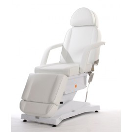 Fotel kosmetyczny Profi 5 (z 3 siłownikami)