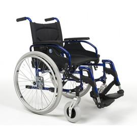 Wózek inwalidzki V200 lekki Vermieiren
