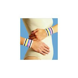 Opaska elastyczna nadgarstka krótka (2 szt.) Pani Teresa Medica