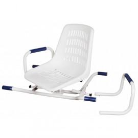 Fotel do wanny obrotowy ATLANTIS XL