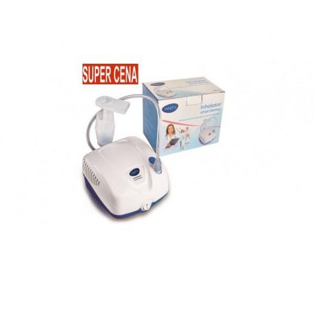 Inhalator tłokowy SANITY smart&easy - WYPRZEDAŻ