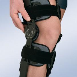 Orteza kolana z regulacją konta zgięcia 94260 ORLIMAN
