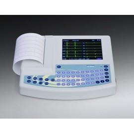 EKG M-TRACE 12 kanałowy + wózek