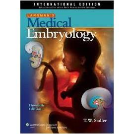 Longman's Medical Embryology
