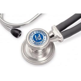 Stetoskop internistyczno-pediatryczny Rappaport Little Doctor - przewód 72 cm