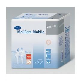 Pieluchomajtki Molicare Premium Mobile Extra Plus 6K (majtki) Hartmann