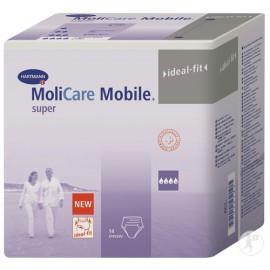 Pieluchomajtki Molicare Premium Mobile Super Plus 8K (majtki) Hartmann