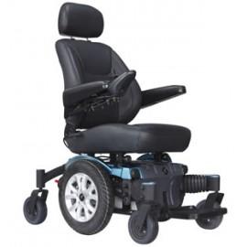 Wózek elektryczny IKA-R P3DXC