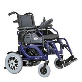 Wózek elektryczny IKA-R HP8