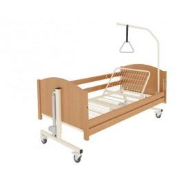 Łóżko rehabilitacyjne Taurus 3P (elektryczne)