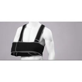 Stabilizator na ramię i bark ERH 34/1, rozmiar: XL (obwód klatki piersiowej: do 120 cm)