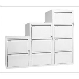 Szafa kartotekowa (szuflada A4)