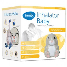 Inhalator tłokowy Baby SANITY