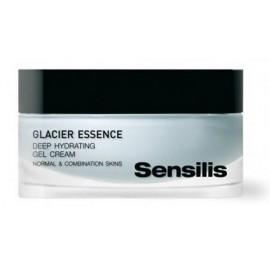 Sensilis Glacier Essence (żel do skóry mieszanej i normalnej) 50 ml