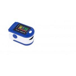 Pulsoksymetr napalcowy OLED