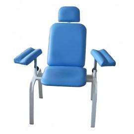 Fotel do pobierania krwi GT/02 nr kat.13529