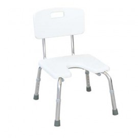 Krzesło toaletowe  RF-810 (regulacja wysokości)
